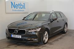 Volvo V90 D3 AWD Business Adv 150hk VOC