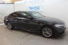 BMW 530e M Sport / Harmann / Connected 252hk