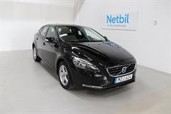 Volvo V40 T2 Your Kinetic 122hk