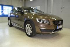 Volvo V60 D3 Cross Country (150hk)