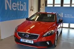 Volvo V40 Cross Country D2 Drag Momentum Backkamer